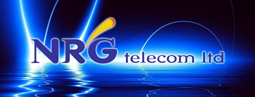NRG Telecom mobile solutions, broadband, energy consultancy landlines, web hosting, non geographical numbers and fax to email